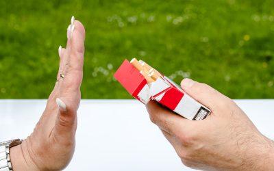 Keine Zigaretten mehr in Supermärkten und an Tankstellen