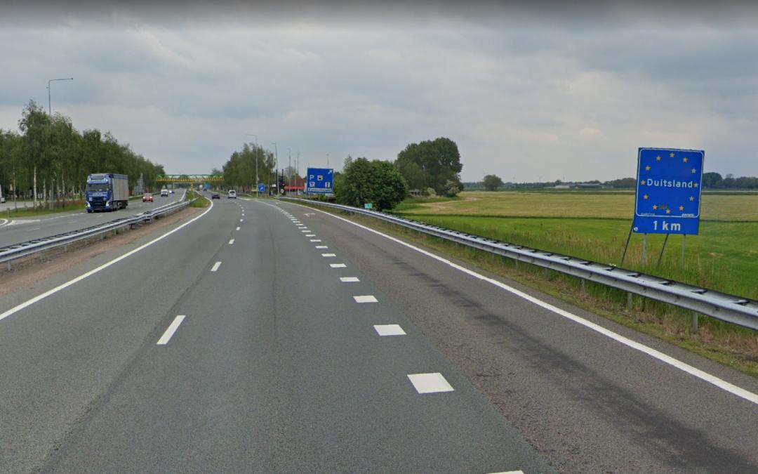 85.000 niederländische Senioren dürfen nicht mehr mit dem Auto über die Grenze fahren
