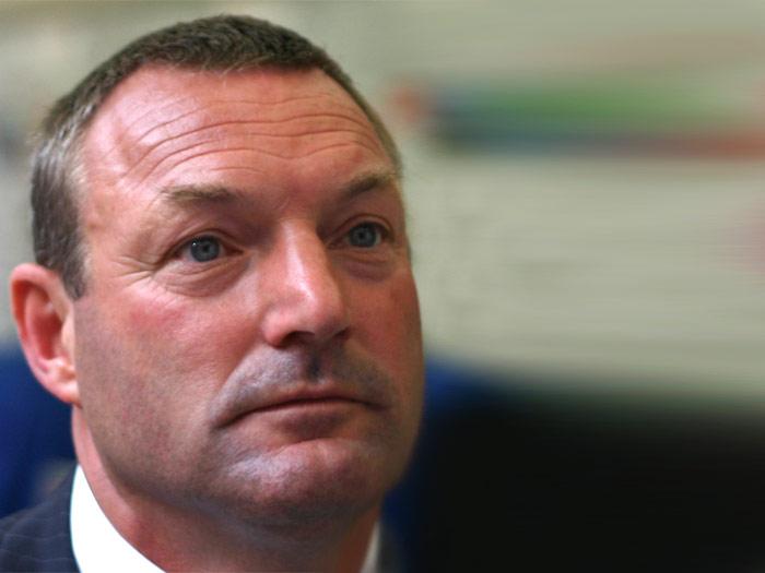 MLS-Coach Jans tritt nach Rassismus-Vorwürfen zurück