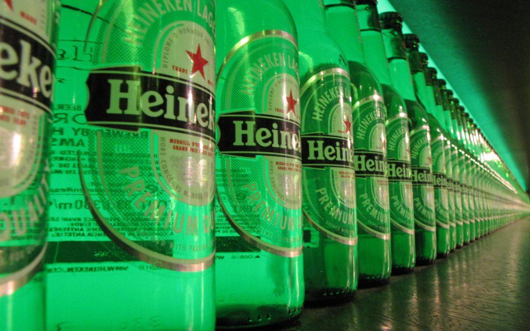 """""""Groninger"""" neuer Chef von Heineken"""