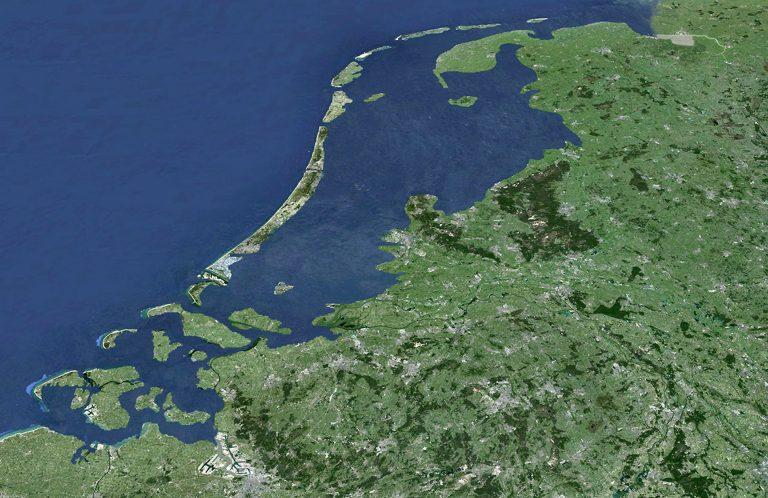 Niederlande: Ein Land säuft ab