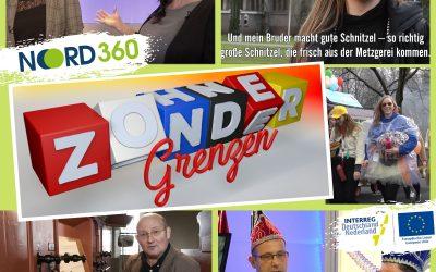 """Ohne Grenzen TV: """"Karneval: Helau und Alaaf!"""""""