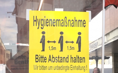 """Ohne Grenzen TV: """"Zusammen alleine"""""""