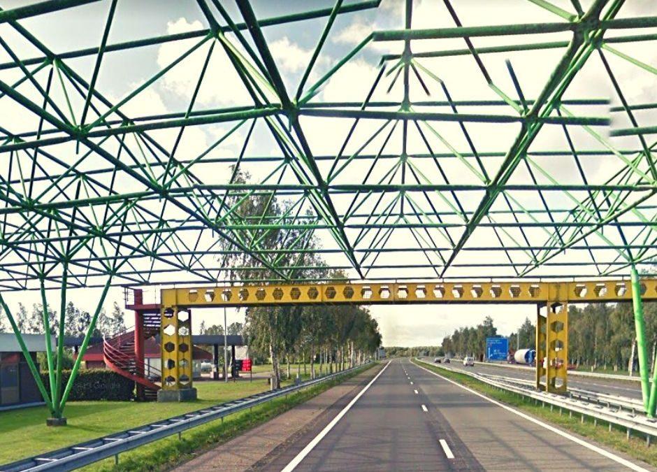 Die Grenze zwischen den Niederlanden und Deutschland bleibt geöffnet, aber…
