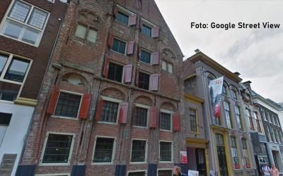 Groningen freut sich auf spektakuläres neues Museum