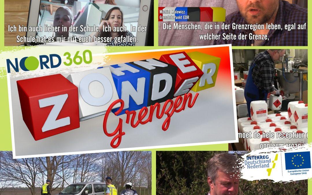 """Ohne Grenzen TV: """"In Zeiten von…"""""""