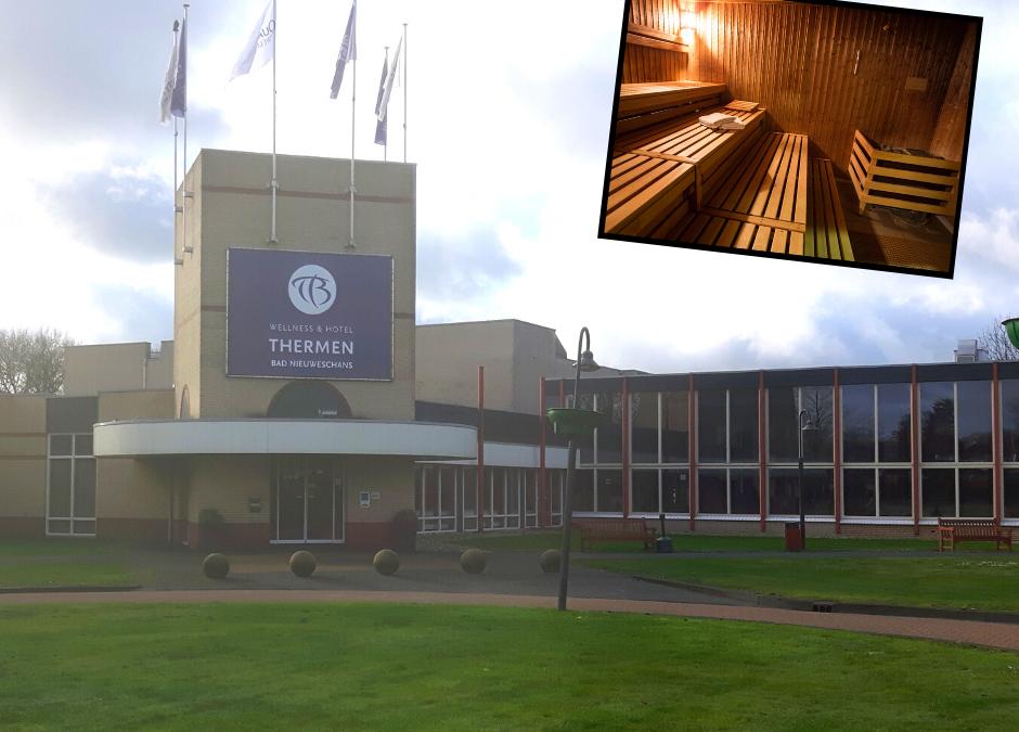 Niederlande: Saunen, Spielhallen und Fitnessstudios dürfen früher wieder öffnen