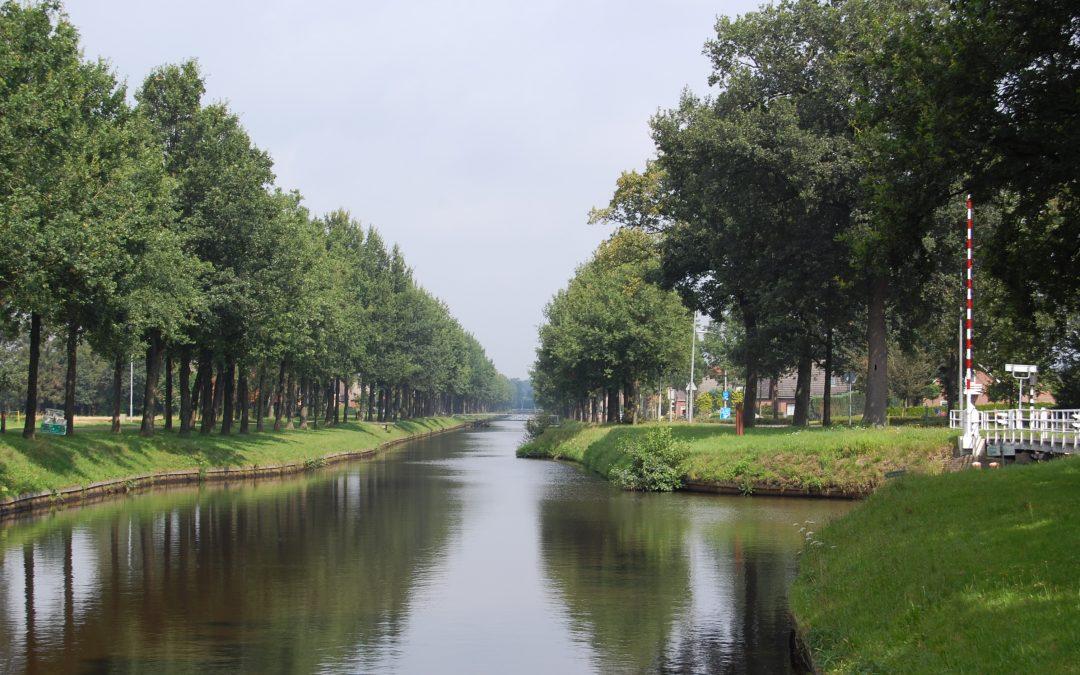 Wasserstraße geöffnet: Freie Fahrt zwischen Deutschland und den Niederlanden