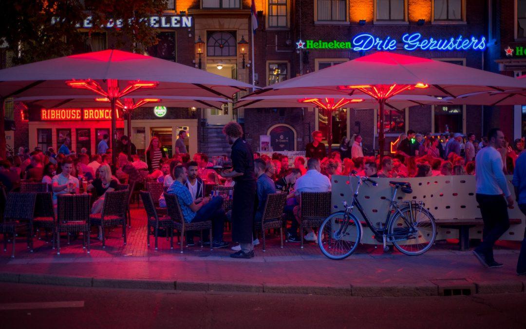 Lockerungen in den Niederlanden: Das ist ab dem 1. Juni in der Gastronomie möglich