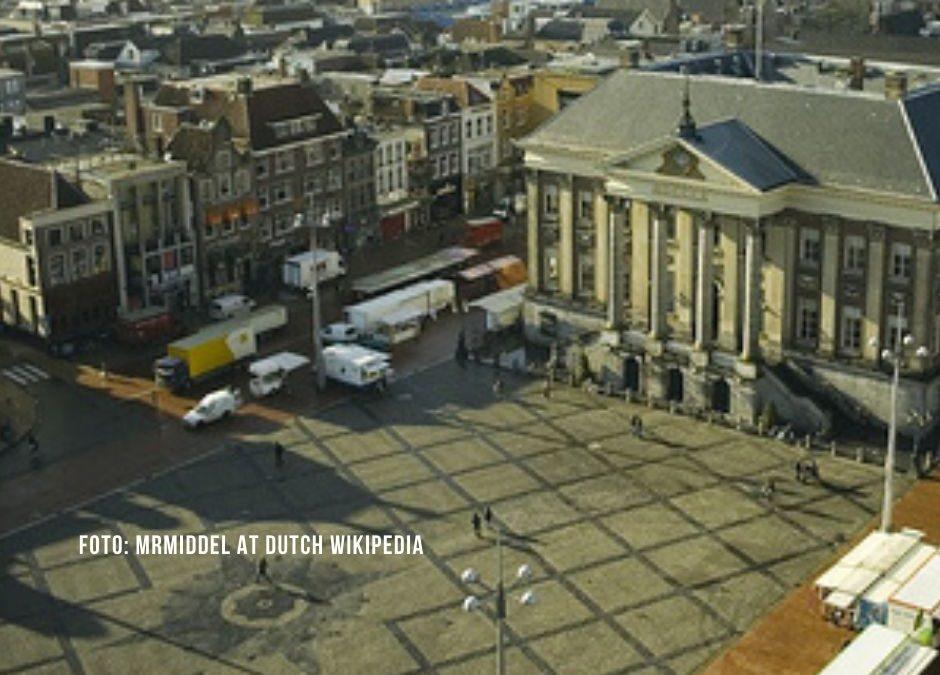 Maximal 800 Personen bei Demo gegen Rassismus in Groningen zugelassen