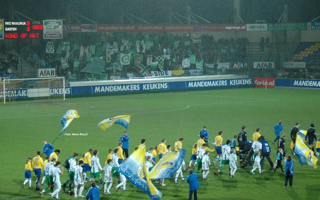 Niederländische Eredivisie wird im deutschen Fernsehen zu Ende gespielt