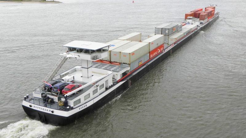 Maritimer Sektor: Niederländische und deutsche Partner bündeln Kräfte