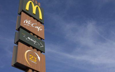 McDonald's in Bunde: Pläne nehmen konkrete Form an