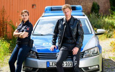 """Fast 7 Millionen TV-Zuschauer: In Leer werden neue Folgen """"Friesland"""" gedreht"""