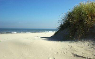 Höchstwertung: Ameland ist der Strand-Sieger