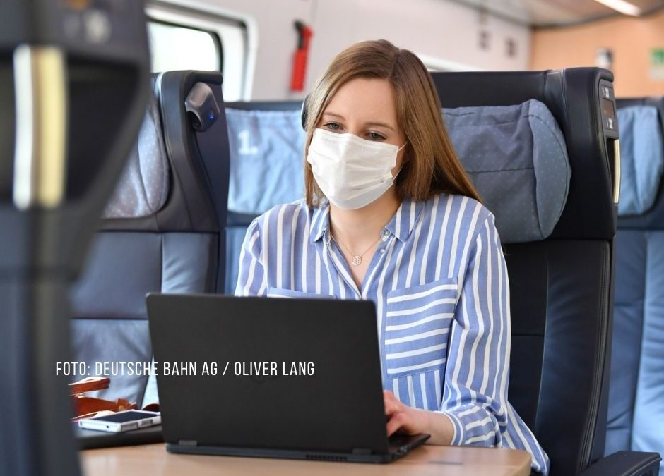Gratis wifi op treinstations in Leer, Emden en Oldenburg