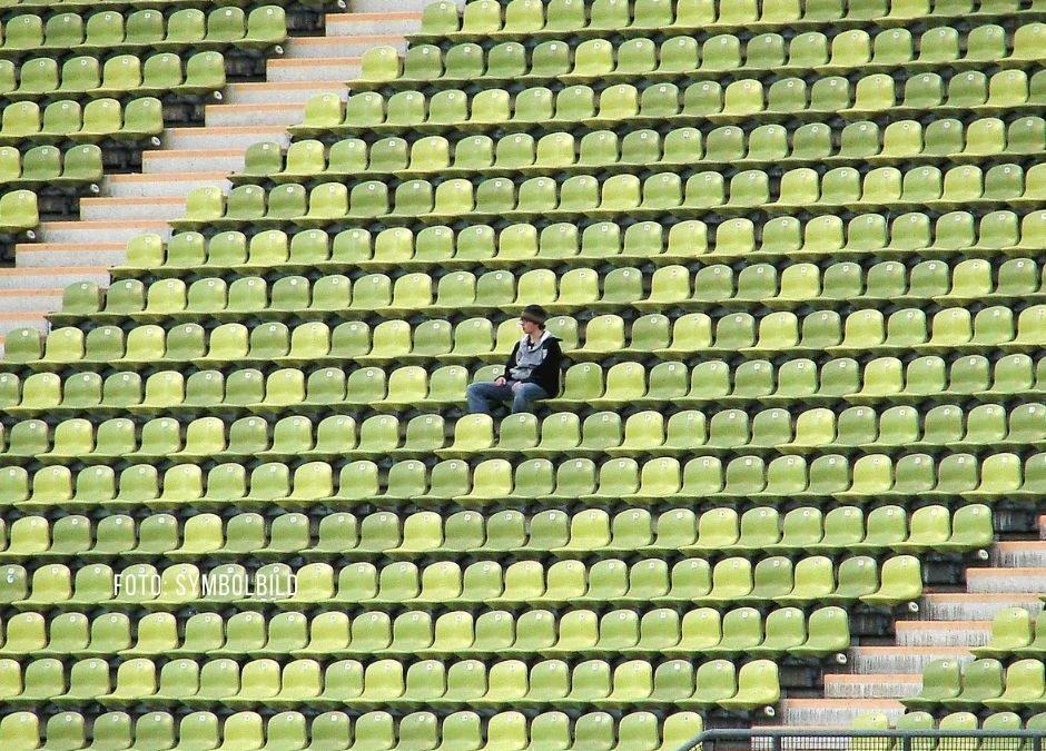 Testen met publiek: bezoekers weer welkom bij Duitse sportwedstrijden