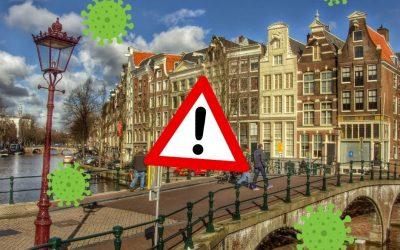 Duitsland wijst Noord- en Zuid-Holland als corona-risicogebied aan