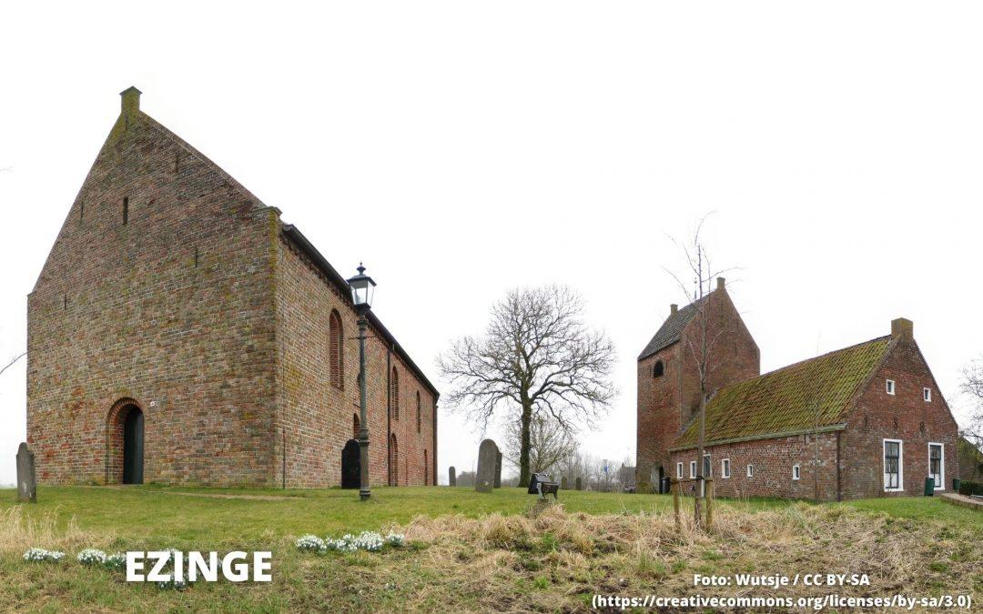 Mit neuer App auf Entdeckungstour durch die Provinz Groningen