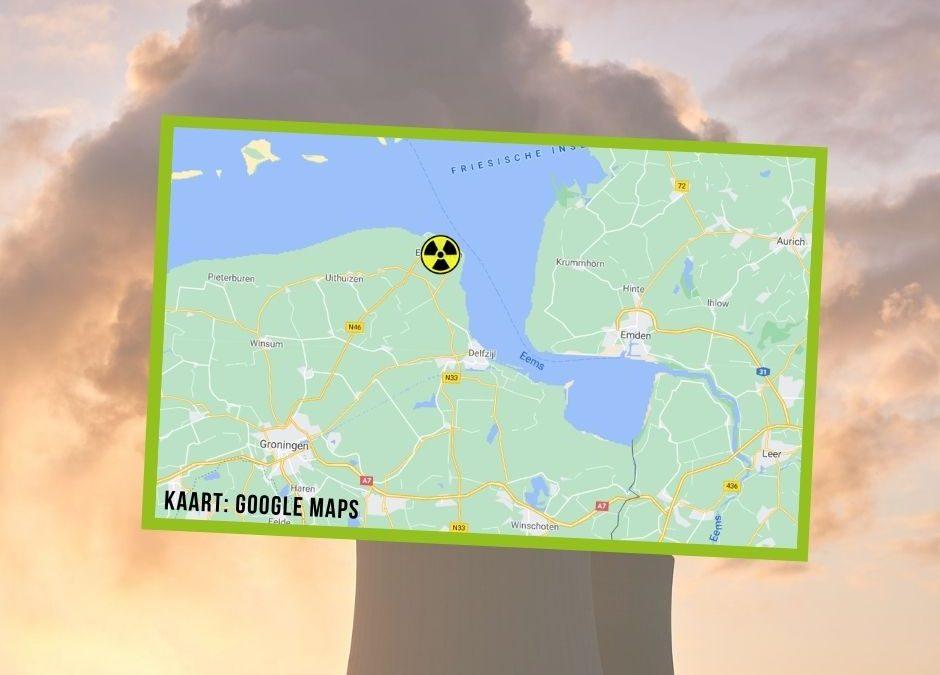 Wie realistisch ist der Bau eines Atomkraftwerks in Eemshaven wirklich?