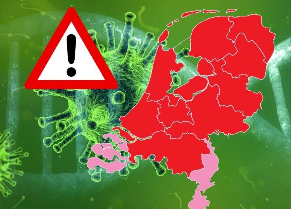 Risikogebiet Niederlande: Welche Folgen hat eine Fahrt über die Grenze?