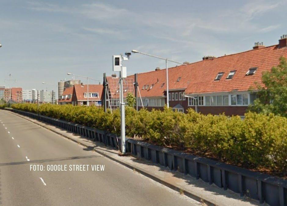 Rekordverdächtig: 12.000 Fahrzeuge von Groninger Blitzer erwischt