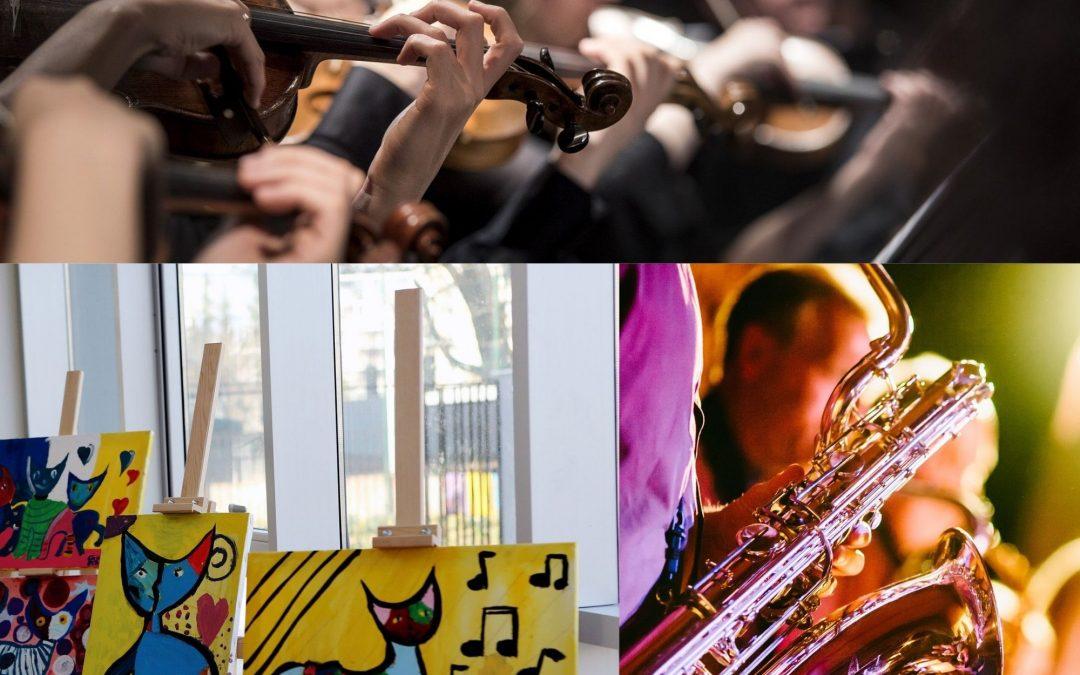 Groningen: 22 miljoen voor cultuur in Stad en Ommeland