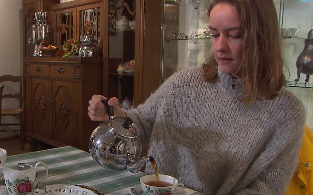 Fettnäpfchenführer Ostfriesland: Mit einem Augenzwinkern auf die Eigenarten der Region geschaut