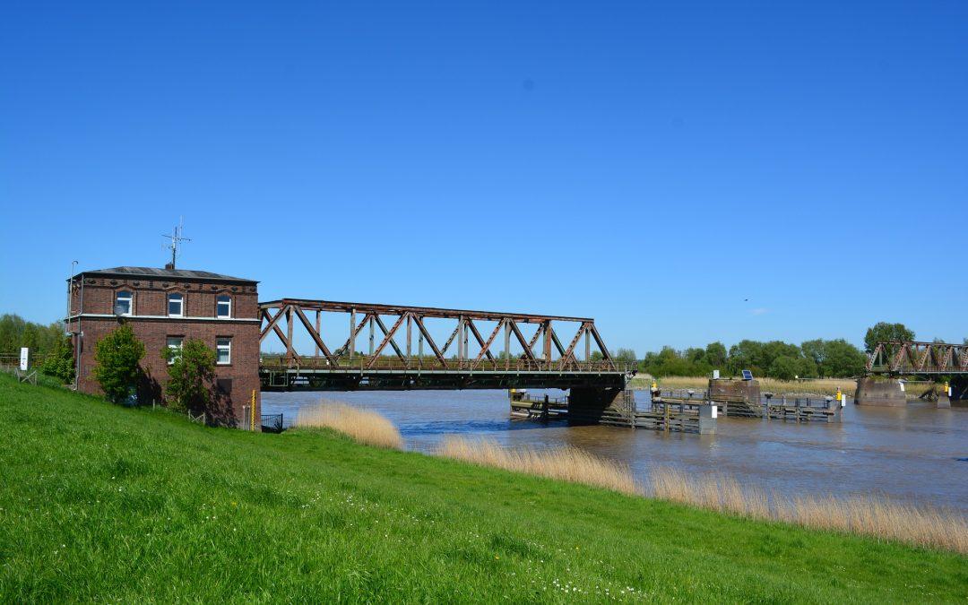 Intern rapport gooit roet in het eten voor snelle nieuwbouw Friesenbrücke