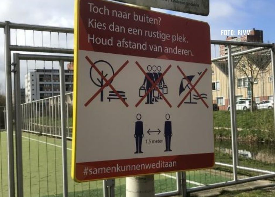 Niederlande: Deutliche Lockerung der Corona-Maßnahmen nicht in Sicht