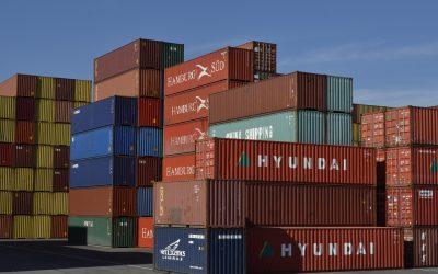 Duitse havens leveren in door coronacrisis, maar Papenburg en Oldenburg groeien