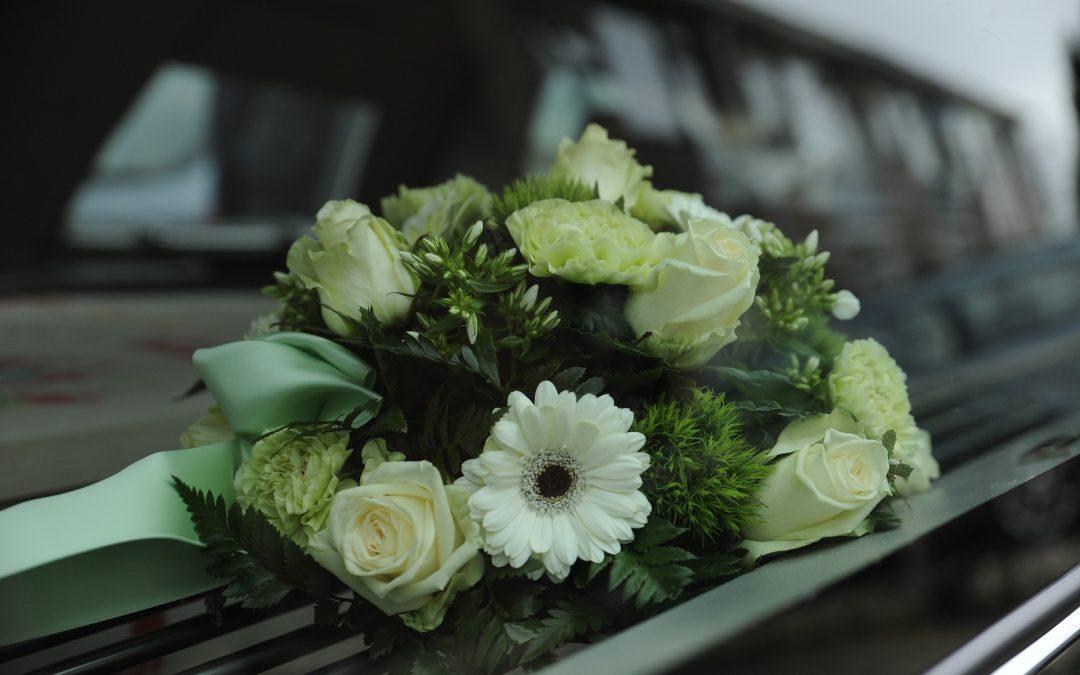 Lauge löst Körper auf: Neue Bestattungsform bald in den Niederlanden möglich