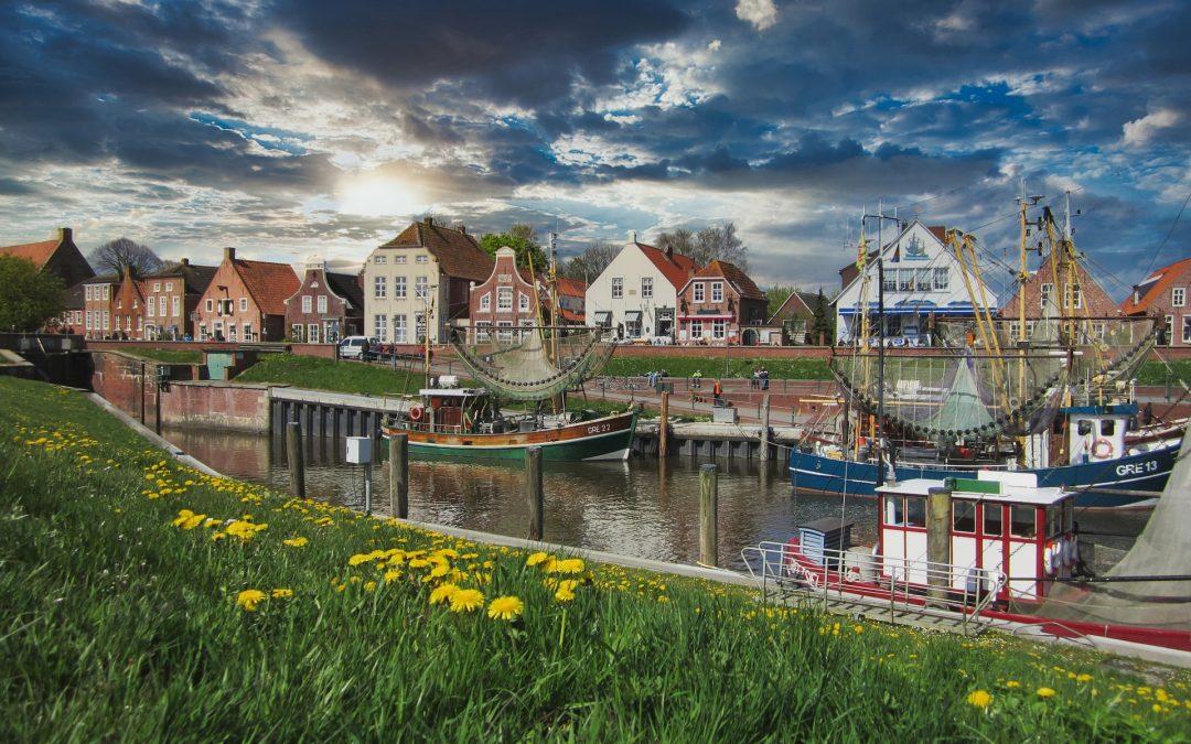 'Droomhuis Gezocht' op zoektocht in Oost-Friesland