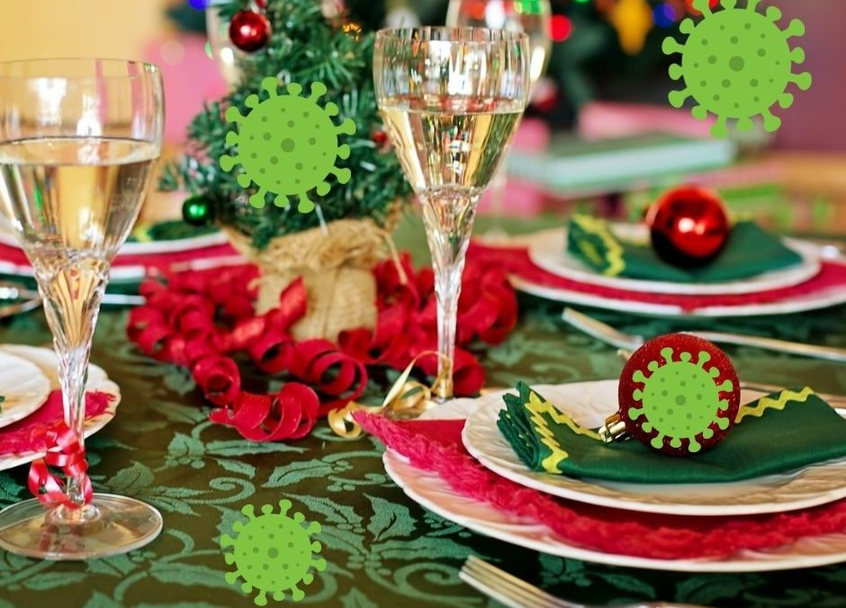 Meinung: Weihnachtsfest als Feiertage für das Virus?