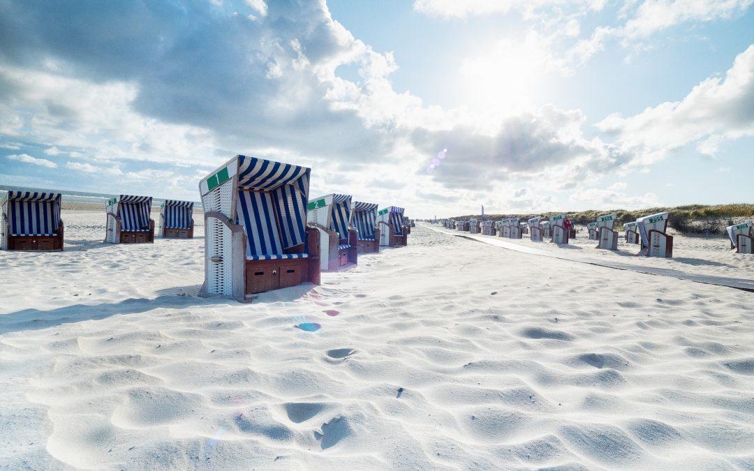 3,2 Milliarden Euro Umsatz in einem Jahr: Tourismus in Ostfriesland boomt