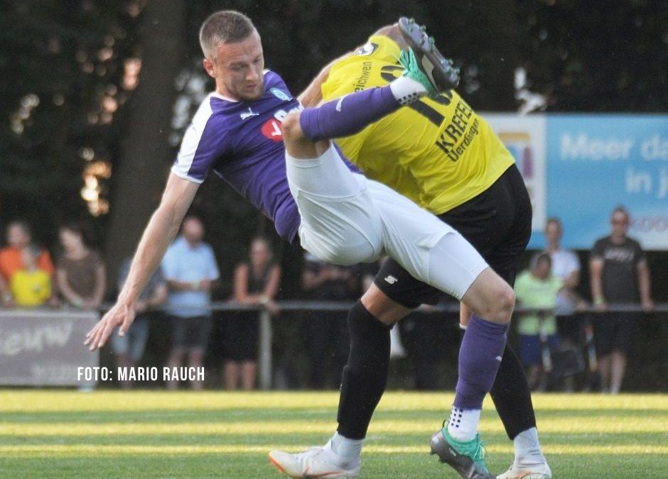 Mike te Wierik na half jaar terug op oude nest bij FC Groningen