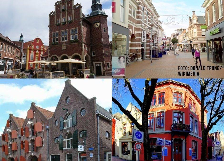 Leefbaarheid in stadscentra: Wat hebben de steden in onze regio nodig?