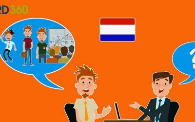 Zó vinden Duitsers een baan in Nederland