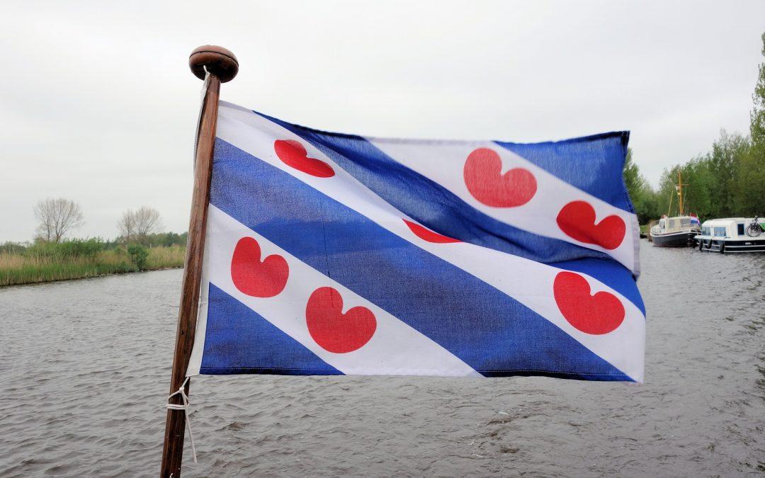 Friesische Sprache soll wieder in den Vordergrund rücken