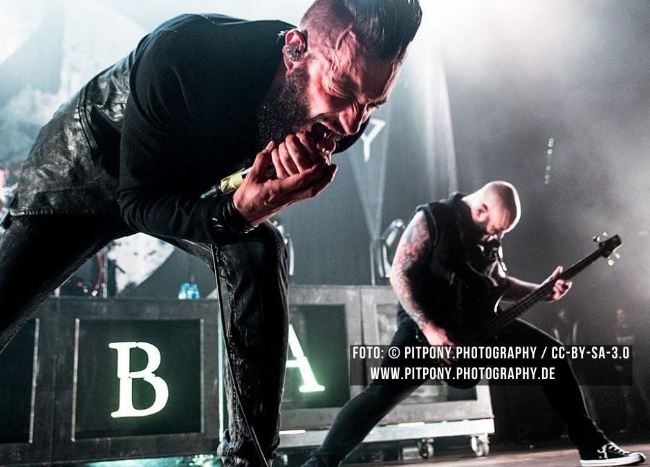 Metal-Ikone lebt in Ostfriesland: Aus Leer auf die großen Bühnen der Welt