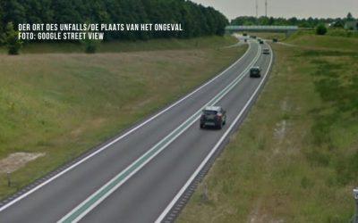 """Schwerer Unfall auf der """"Todesstraße"""": Vier Menschen sterben"""