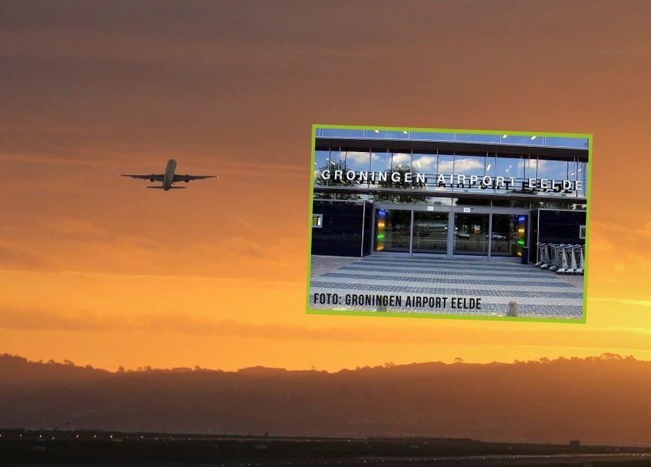 Duits 'Green Airlines' vliegt op vijf bestemmingen vanaf Eelde – Wat heeft de Meyer Werft daarmee te maken?