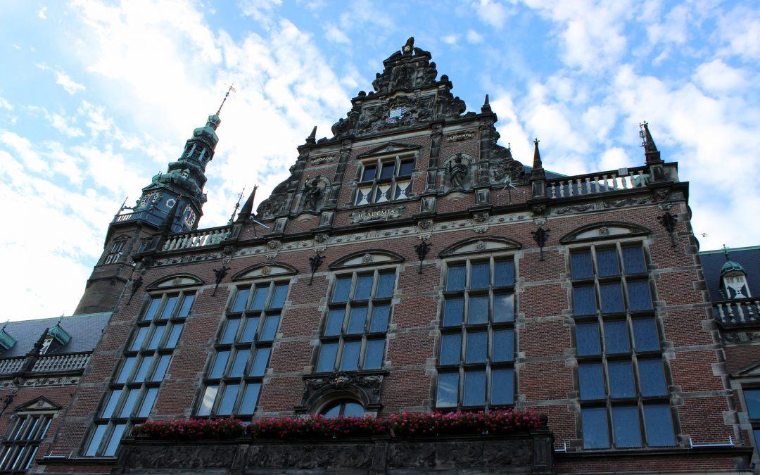 Ansturm von Studierenden sorgt für Probleme in Groningen