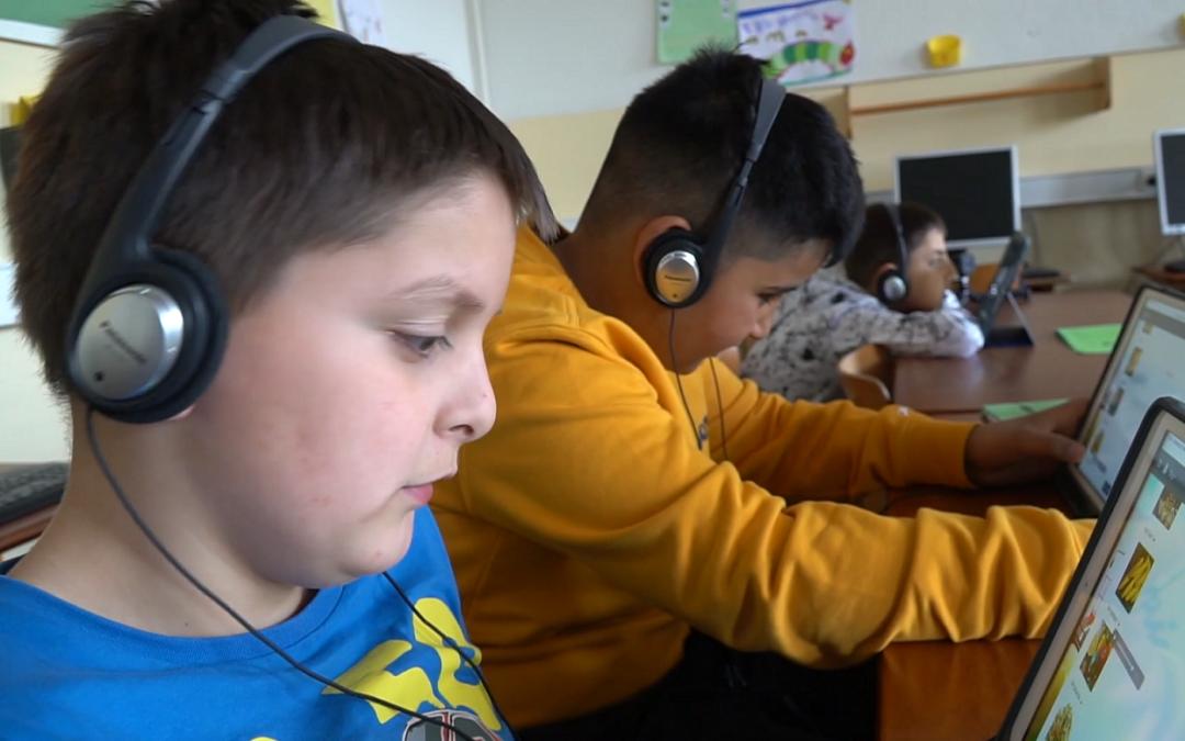 Ohne Grenzen TV: Niederländisch lernen, Duits leren