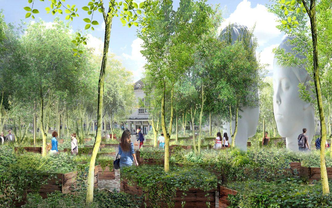 Culturele hoofdstad 2.0: Friesland wordt in 2022 met 'Arcadia' groot cultuurfestival