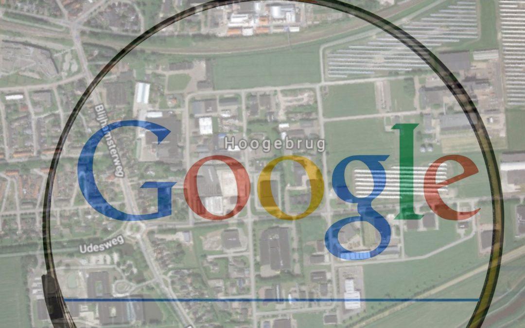 Google sichert sich überraschend Gewerbefläche in Winschoten