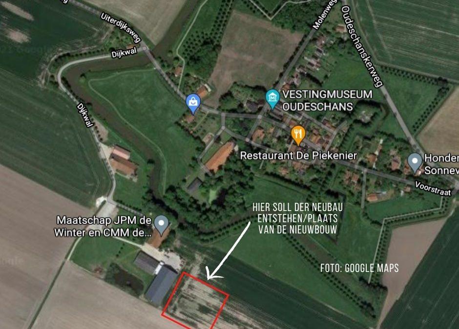 Dorfbewohner wehren sich gegen Bau von riesigen Kartoffelhallen