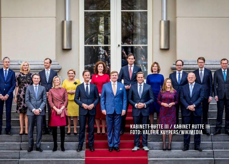 Niederlande: Nach einem halben Jahr immer noch keine neue Regierung – ein Vorbote für Deutschland?